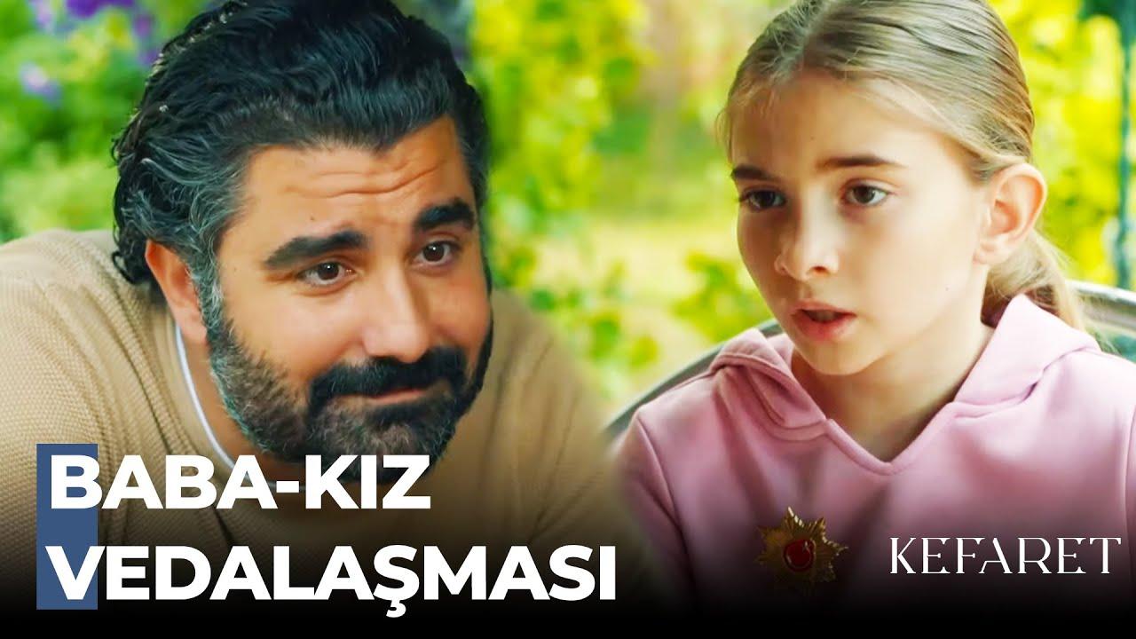 Mehmet'in Elif'e Duygusal Vedası - Kefaret 29. Bölüm