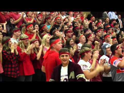 Life of a High School Student: A Student Council Video