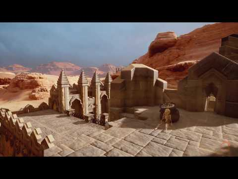Dragon Age Inquisition - How to get to the secret pot of gold in Western Approach