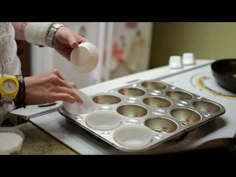 How To Make Perfect Muffins Every Time