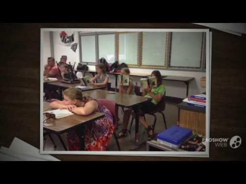 3rd, 4th, & 5th Grade Summer School Video