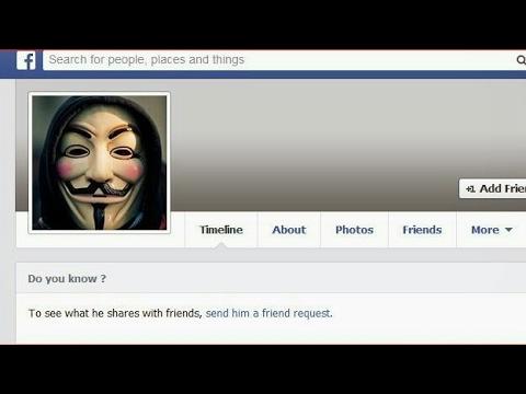 create account fb no name simple trik