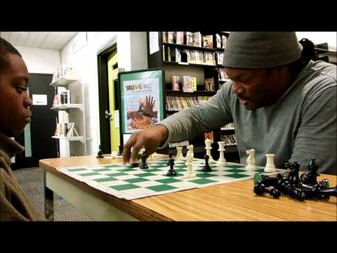 How to become 2x as good at chess in under 5 min - Keith Basil