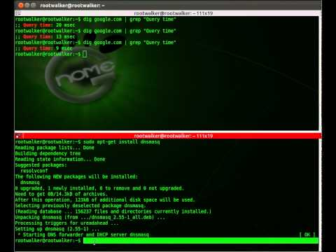 How to speed up browsing internet on ubuntu