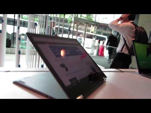 Acer Chromebook Spin 13 hands-on