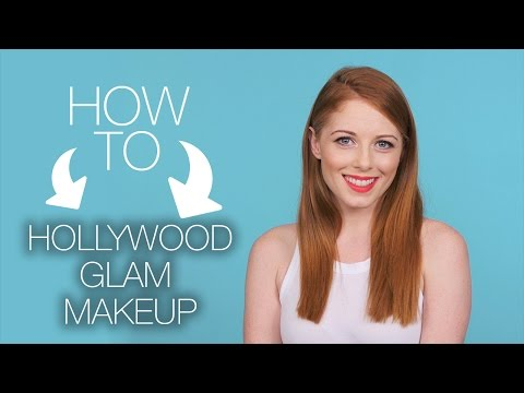 HOW TO | Hollywood Glam Makeup | Superdrug