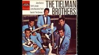 Tielman Brothers - Twistin' The Carioca ('63)