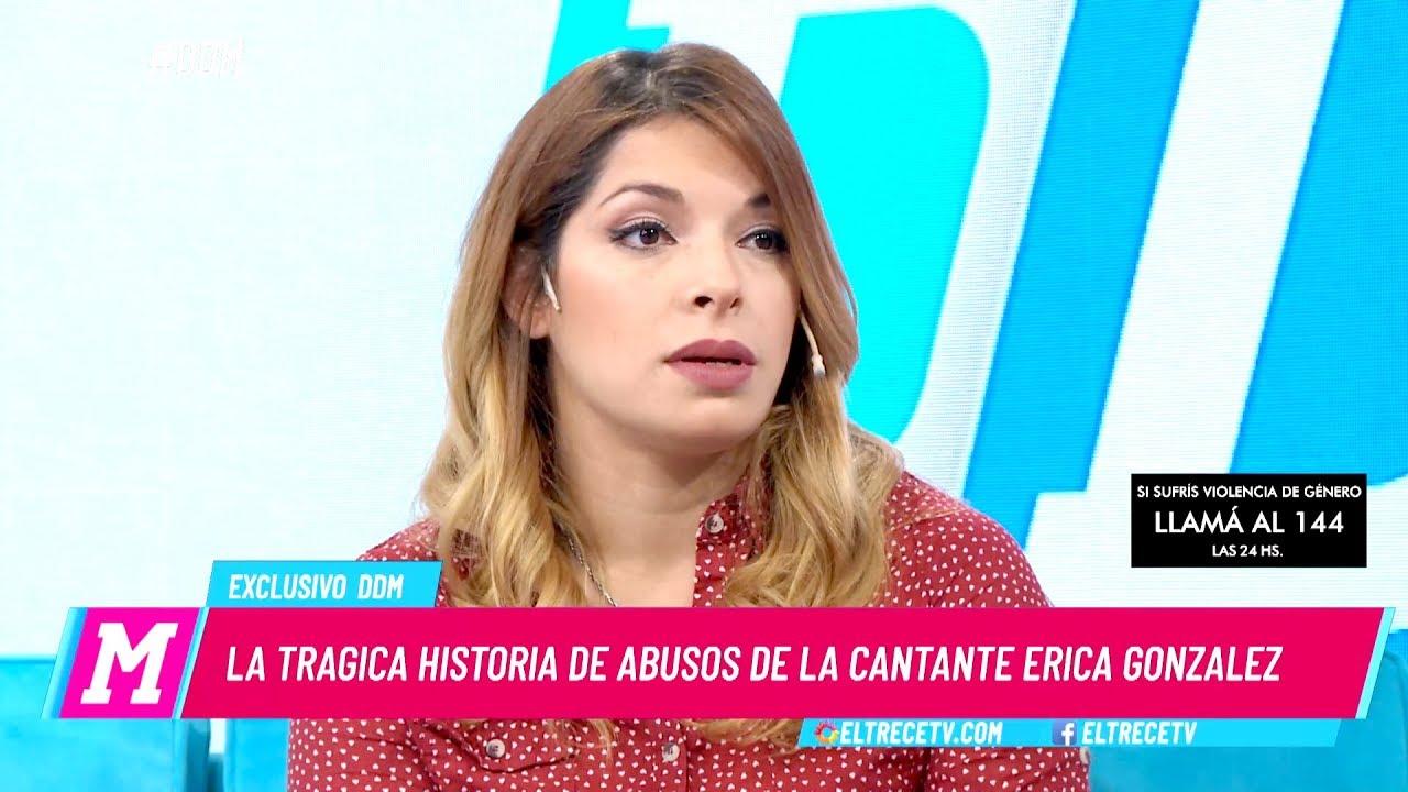 El diario de Mariana - Programa 14/05/19 - La trágica historia de la cantante Érica González