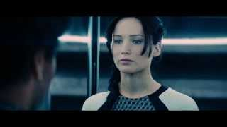 Sia - Elastic Heart: Catching Fire Music Video