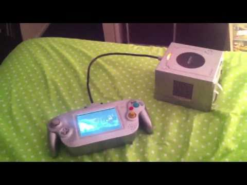 Portable GameCube
