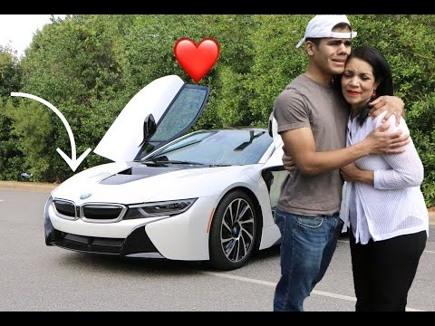 Bought A Bmw I8 At 24 How I Made Money 1 Million Cash Video