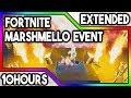 Fortnite Marshmello live concert / event [10 hours]
