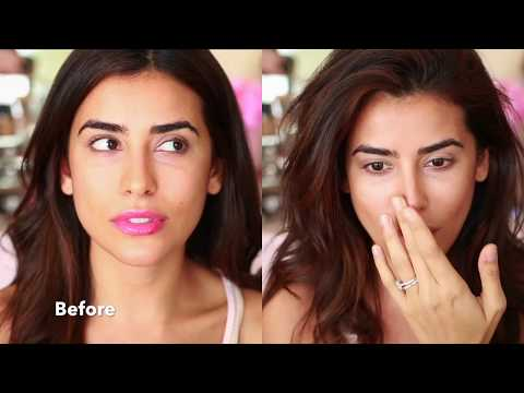 Tantouring Tutorial (Contour with Self-tanner) | Does This Work?