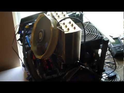 AMD Gaming Computer: Last Updates of 2011