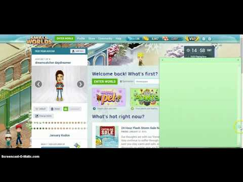 smallworlds free gold working 2015