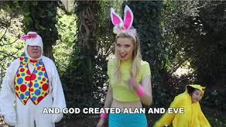 Pamela Pupkin Easter Workout 🐰🐣