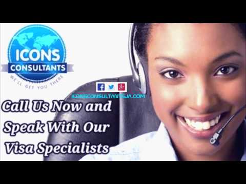 Icons Consultants Jamaica