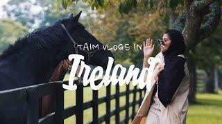 Taim In Ireland   هذي ايرلندا اللي فاقت توقعاتي