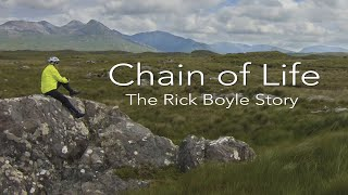 Chain of Life: The Rick Boyle Story (2019) | Trailer | David Peters