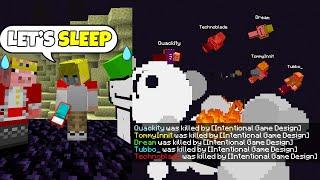Minecraft, But IQ Is Super LOW #12
