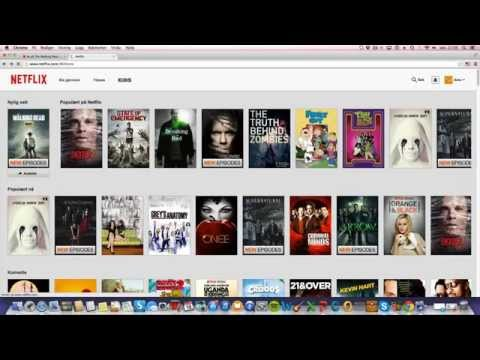 How To Get American Netflix on PC/Mac