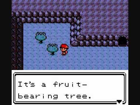 Pokemon Crystal: Dark Cave part One