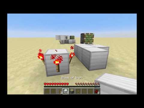 Rails Duplication Machine For Minecraft - 1.7.2 ,1.7.4 ,1.7.5