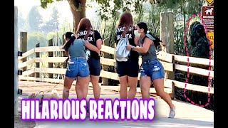 GREATEST PRANK Reactions! | Compilation Part 1 | September - October 2020