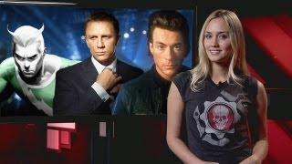 Download IGN Weekly 'Wood - Bond 24 Details & X-Men Sequel Casts An Avenger! Video
