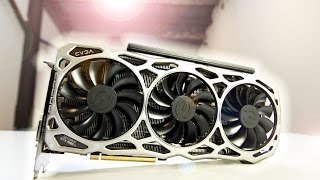 EVGA GTX 1080Ti FTW 3 Review and GIVEAWAY! Come and get it!