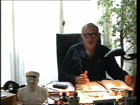 Albator 78, entrevue avec Eric Charden (5 October 1942 -- 29 April 2012)
