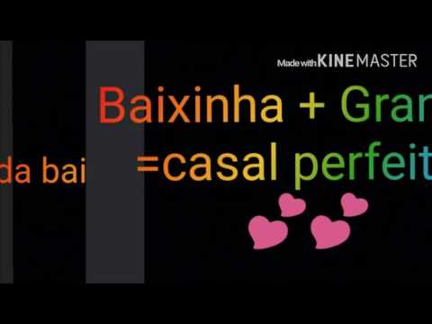 Toda Baixinha Tem Seu Grandão Playithub Largest Videos Hub