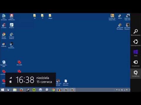Change Windows 8 language - EASY WAY!
