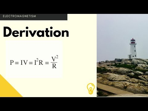 41. Electrical Energy and Power | Hindi