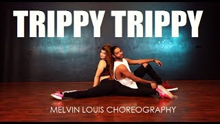 Trippy Trippy | Melvin Louis ft. Elena Durgaryan | Bhoomi | Sunny Leone | Neha Kakkar
