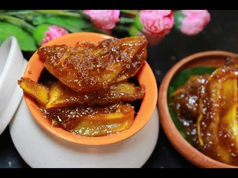 একবার খেয়ে মন ভরবে না||আমের টক ঝাল মিষ্টি আচার||Amer Misti Achar||Bengali Sweet & Sour Mango Pickle