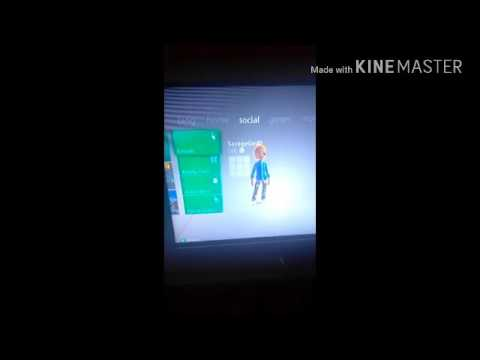 How to change your Xbox 360 gamertag