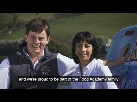 The Fresh Fish Deli - Food Academy
