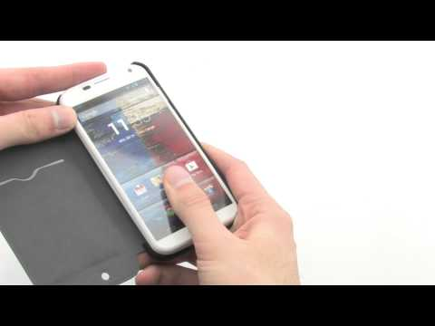 Seidio LEDGER Flip Case for Motorola Moto X