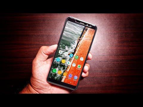 Samsung Galaxy A8 2018 Camera Review!