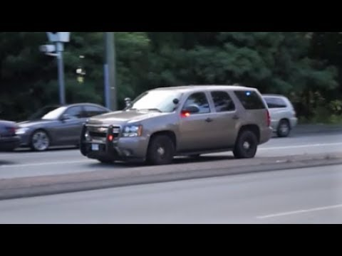Multiple Surrey RCMP Responding & Arriving