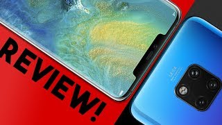 Huawei Mate 20 Pro (super In-depth Review!)
