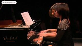 Khatia Buniatishvili, Yuja Wang - Brahms, Hungarian Dance No. 1
