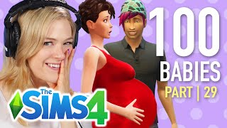 Single Girl Has Her First Time In The Sims 4 | Part 29