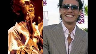 Aguanile - Hector Lavoe y Marc Anthony