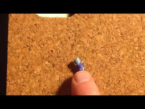 Superglue Krazyglue White Residue How To Make It Clear As Glass