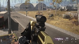 16 KILL FIRST GAME OF WARZONE | Call of Duty: Warzone