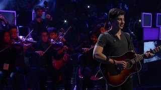 Shawn Mendes: Never Be Alone / Toronto Symphony Youth Orchestra