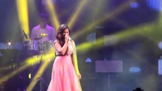 Tere Naina - Shreya Ghoshal Live in Concert Sri Lanka