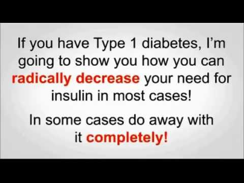 Best And Scientifically Proven Diabetes Treatment
